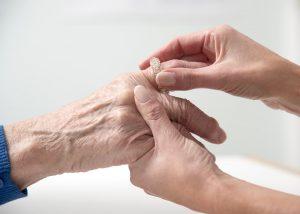 Handtherapie – Praxis für Ergotherapie Nicole Kroes